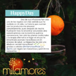 HappyDay Milamores Colombia InfusionesNaturales